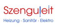 Szenguleit Logo